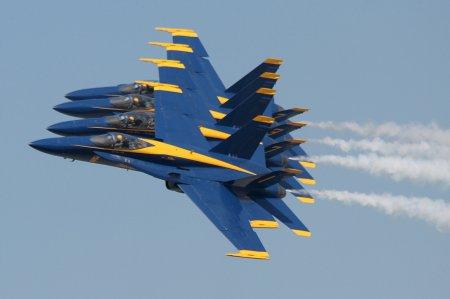 Blue Angels, Pax River 2005
