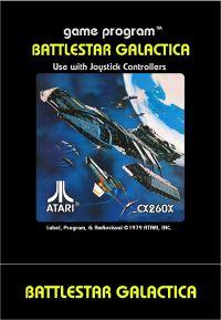Atari Battlestar Galactica