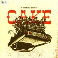 Cake B-Sides and Rarities