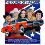 Dukes Of Hazzard Album
