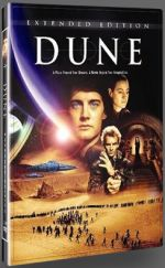 Dune Extended Edition DVD