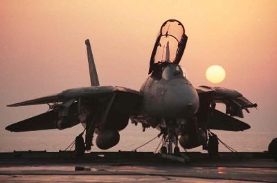 F-14 Tomcat
