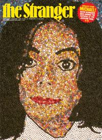 Michael Jackson in cereal
