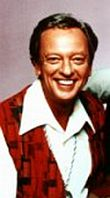 Don Knotts - Mr. Furley