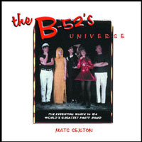 "Get ""The B-52's Universe"""