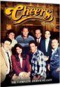 Season 8 on DVD