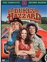 Season 2 on DVD