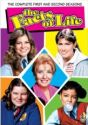Seasons 1 and 2 on DVD