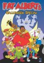 Halloween Special on DVD