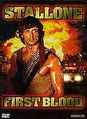 "Buy the ""Rambo"" Trilogy on DVD"