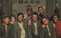 M*A*S*H original cast